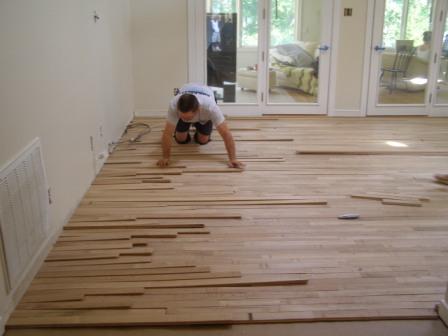 River City Flooring Inc